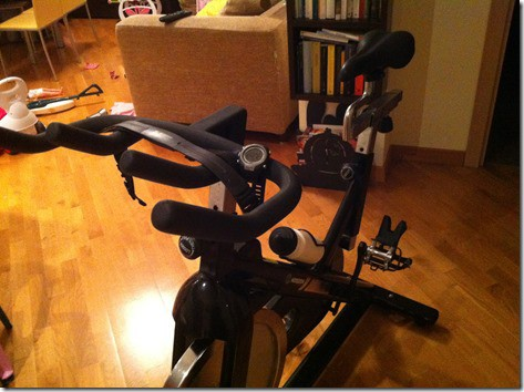 Vendo Splendida Horizon S3 Indoor Spin Bike – VENDUTA