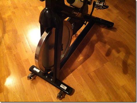 IMG_0492_thumb Vendo Splendida Horizon S3 Indoor Spin Bike - VENDUTA ideas