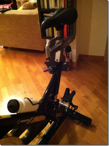 IMG_0493_thumb Vendo Splendida Horizon S3 Indoor Spin Bike - VENDUTA ideas