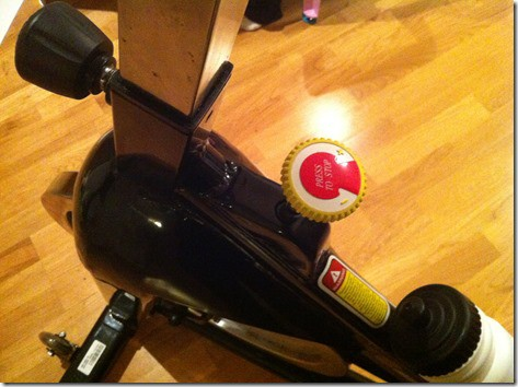 IMG_0494_thumb Vendo Splendida Horizon S3 Indoor Spin Bike - VENDUTA ideas