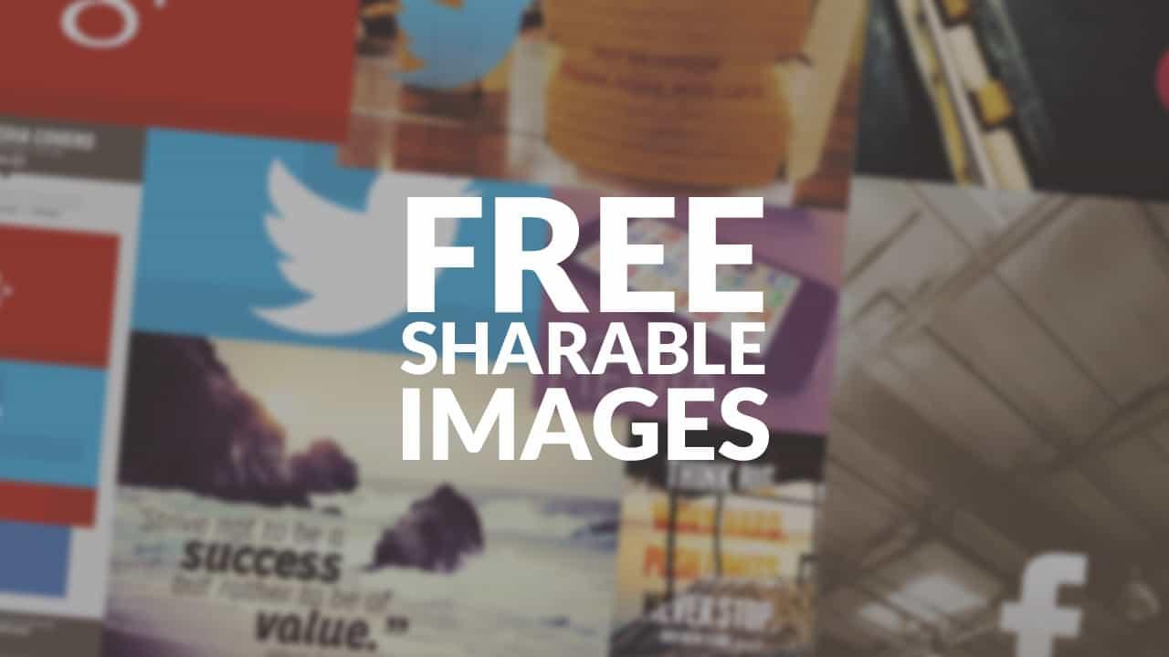 free shareable images feature - I 10 migliori siti dove scaricare immagini gratis per il tuo blog