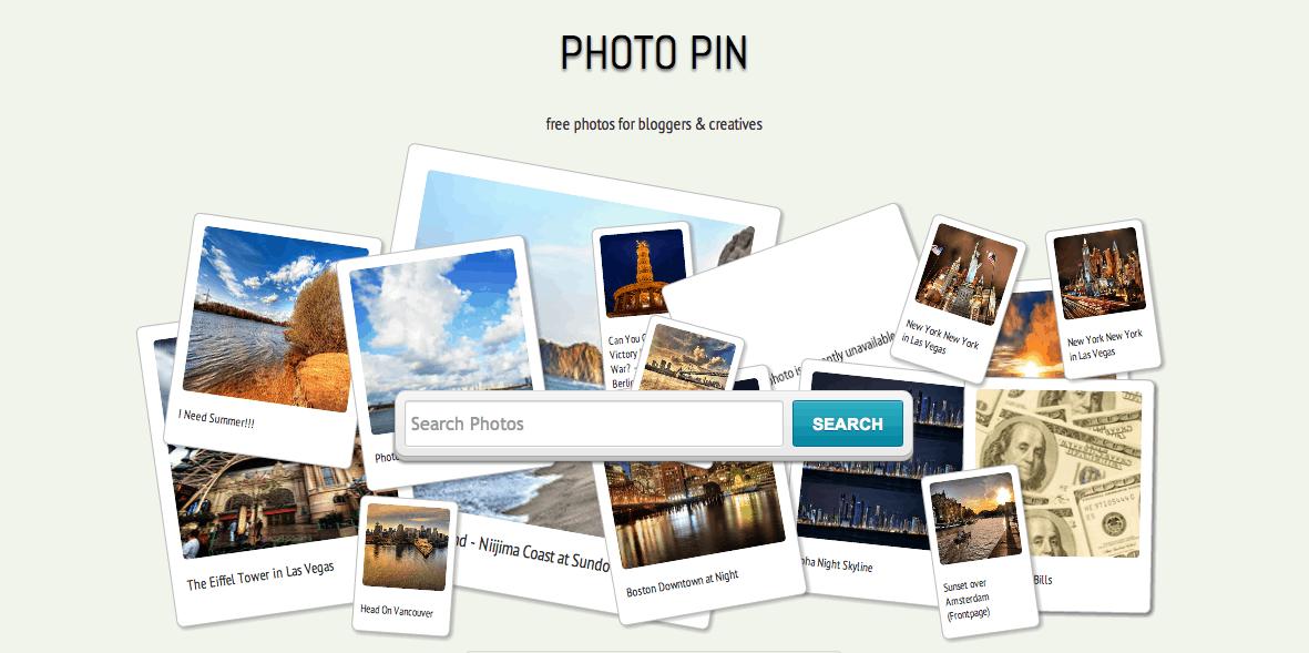photopin - I 10 migliori siti dove scaricare immagini gratis per il tuo blog