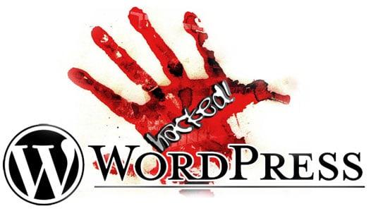 """wordpress hacked - Tre motivi (più uno) per non usare un """"Hacked WordPress Theme"""""""