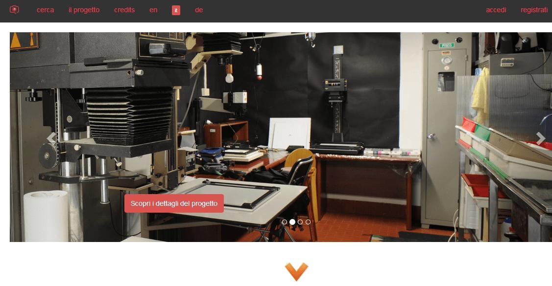 darkroomlocator - Stampare un rullino in bianco nero – cosa serve?