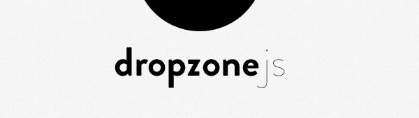 dropzone - 10 plugin jquery (più uno) per migliorare la tua webapp