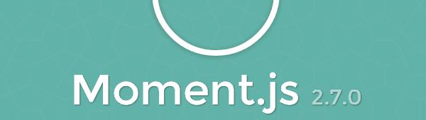 moment - 10 plugin jquery (più uno) per migliorare la tua webapp