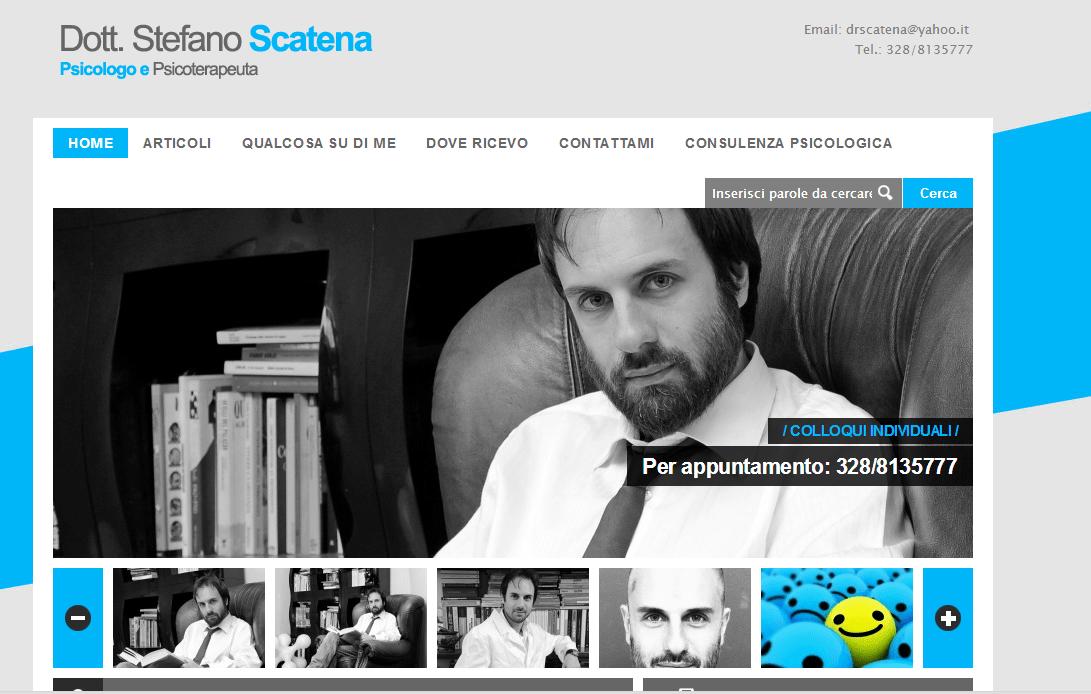 scatena - portfolio