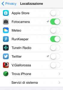 IMG 1993 e1412030368510 210x300 - Come velocizzare iPhone 4: cinque utili consigli