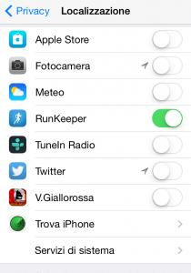 IMG 1994 e1412030392365 210x300 - Come velocizzare iPhone 4: cinque utili consigli