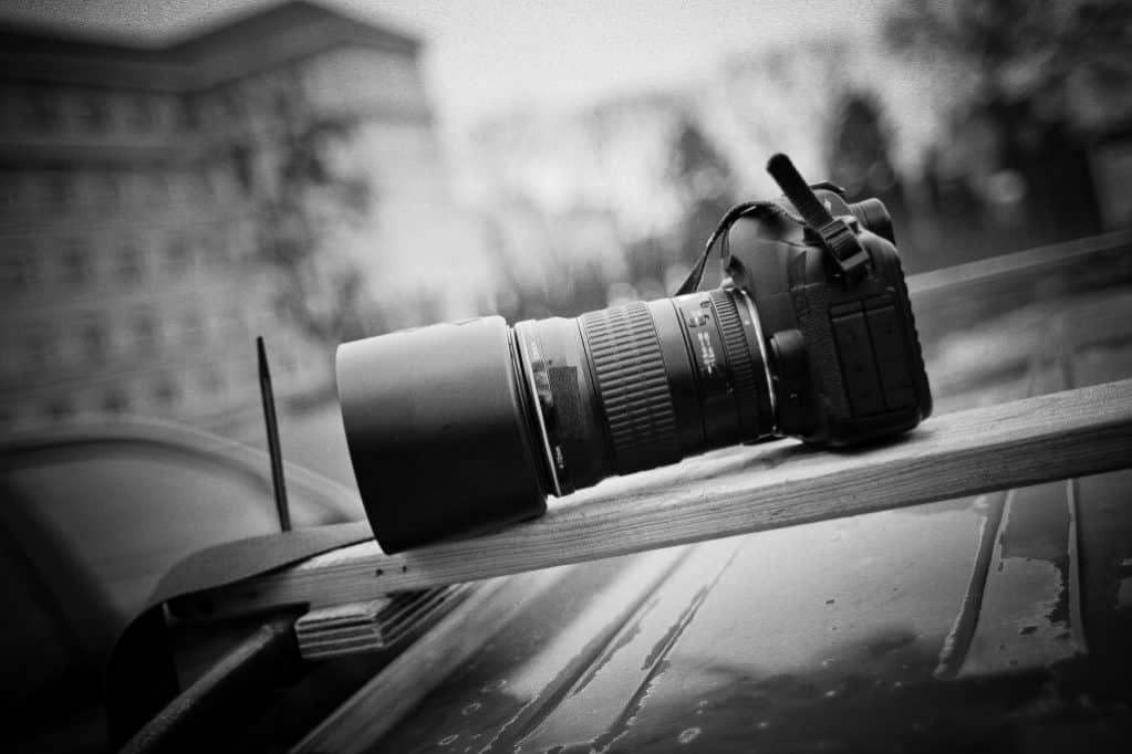 Sei un fotografo? Ecco i migliori temi per il tuo website in wordpress