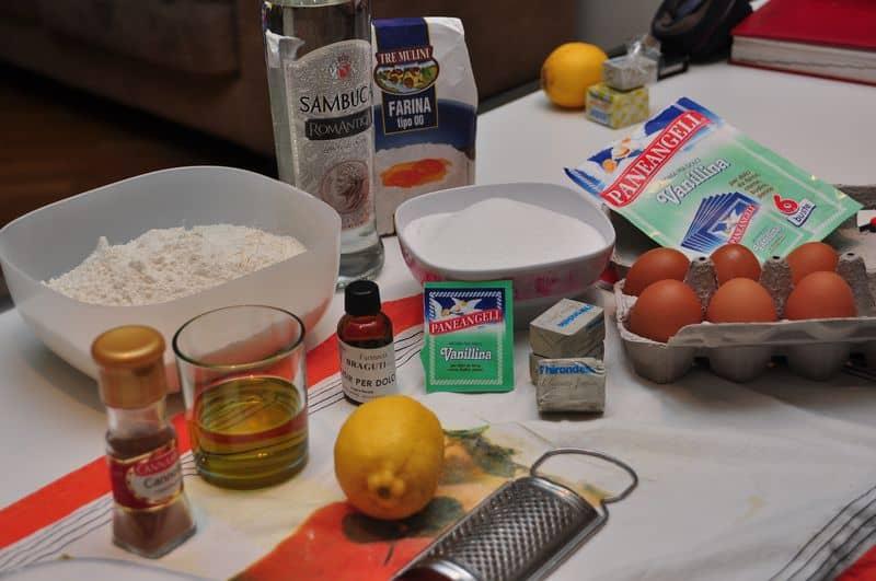 pizza_di_pasqua_25 Pizza di Pasqua dolce - Le ricette della Pulce ideas ricette tutorial