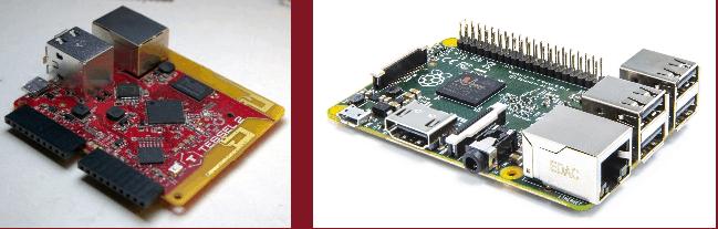tessel vs pi1 - Tessel 2 e Raspberry pi 2 - micro device per IoT a confronto
