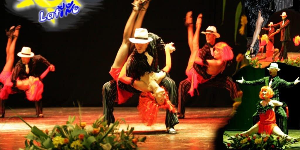 golden dance school: la scuola di danza che colora la vita
