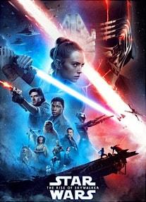 star wars 9 copertina - Le migliori frasi della saga di star wars