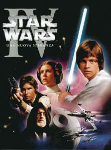 star wars IV guerre stellari una nuova speranza 223x300 - Le migliori frasi della saga di star wars