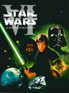 star wars VI il ritorno dello jedi 223x300 - Le migliori frasi della saga di star wars