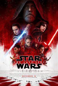the last jedi theatrical poster film page bca06283 203x300 - Le migliori frasi della saga di star wars