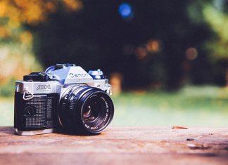 fotocamere analogiche usate 7 splendidi modelli da scegliere online 324x235 - Home