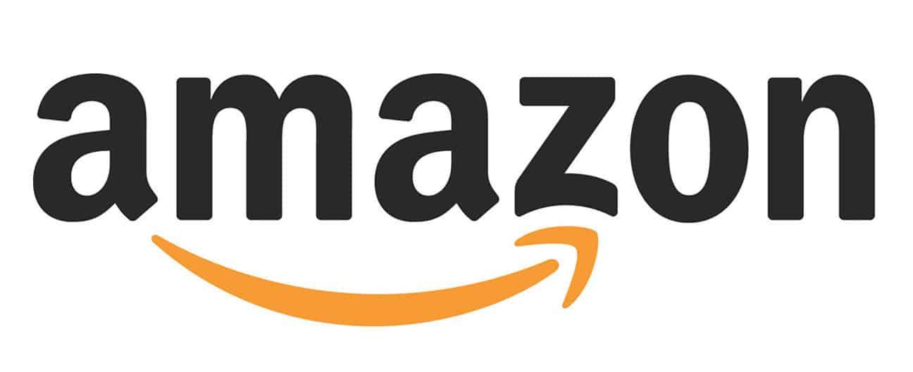 Amazon logo e1465300711848 - I migliori ecommerce dove acquistare schede arduino