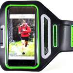 La miglior fascia sportiva da braccio per iPhone