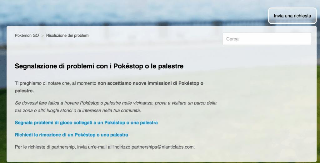 Schermata 2016 07 21 alle 20.29.43 1024x524 - Come creare PokéStop e Palestre per Pokemon GO