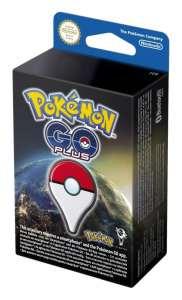 pokemon go plus 1 182x300 - Pokémon GO Plus: Il braccialetto Bluetooth acchiappa pokémon