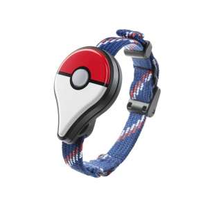 pokemon go plus 2 300x300 - Pokémon GO Plus: Il braccialetto Bluetooth acchiappa pokémon