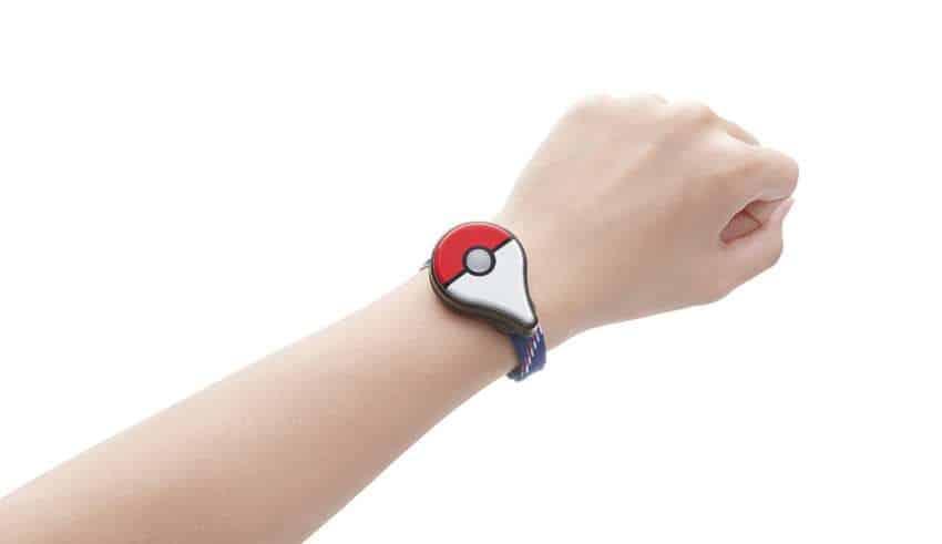 pokemon go plus 3