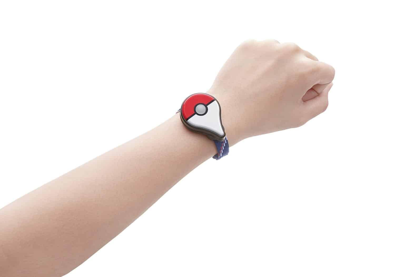 pokemon go plus 3 - Pokémon GO Plus: Il braccialetto Bluetooth acchiappa pokémon