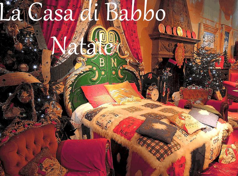 3. caffeina christmas village casa babbo natale risultato - Caffeina Christmas Village: la magia del Natale nel Centro storico di Viterbo
