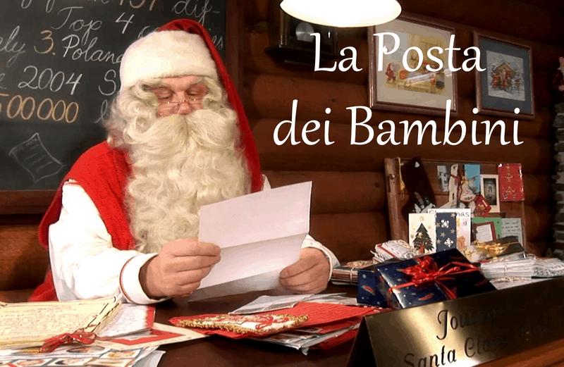 5. caffeina christmas village posta bambini risultato - Caffeina Christmas Village: la magia del Natale nel Centro storico di Viterbo