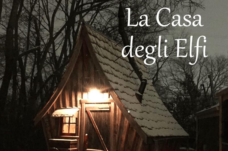 7. caffeina christmas village casa elfi risultato - Caffeina Christmas Village: la magia del Natale nel Centro storico di Viterbo