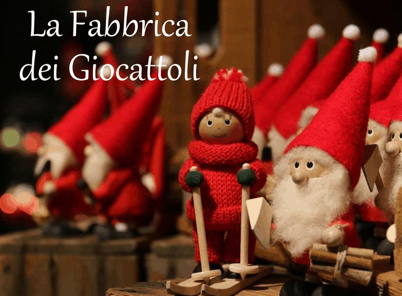 8. caffeina christmas village fabbrica giocattoli risultato - Caffeina Christmas Village: la magia del Natale nel Centro storico di Viterbo