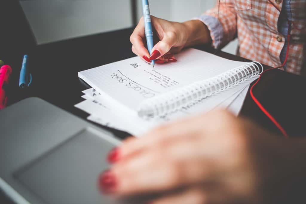 Scrivere un post perfetto - Scrivere un post perfetto : 5 semplici regole (più una)