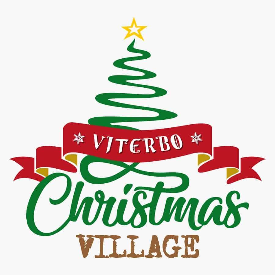 ok Viterbo Christmas albero - Viterbo Christmas Village : la magia del Natale nel Centro storico di Viterbo