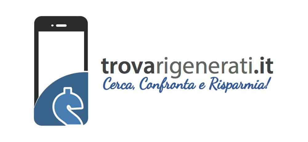 trovaRigenerati.it: il motore di ricerca italiano per iPhone rigenerati