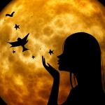 donna romantica 150x150 - idee regalo da donna: le migliori occasioni per un natale senza pensieri