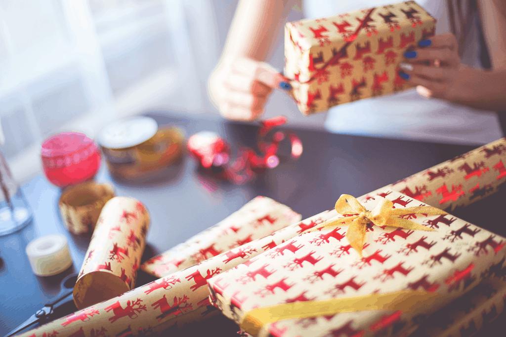idee regalo donna - idee regalo da donna: le migliori occasioni per un natale senza pensieri