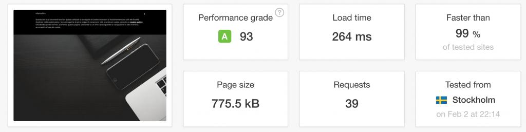 siteground 9 1024x257 - velocizzare wordpress : wprocket cloudflare studiopress siteground
