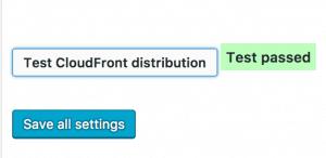012 Origin Pull W3TC Test 300x146 - AWS CloudFront CDN: Come configurarla per velocizzare wordpress