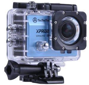 xpro2 1 300x287 - XPRO2: la miglior action cam subacquea Ultra HD 4K (a meno di 70 euro)