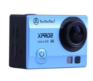 xpro2 2 300x261 - XPRO2: la miglior action cam subacquea Ultra HD 4K (a meno di 70 euro)