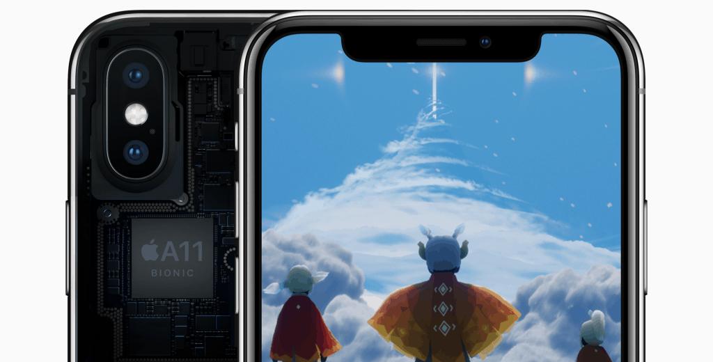 chip a11 bionic 1024x520 - Iphone 8 e Iphone X: prezzi e caratteristiche a confronto dei (nuovi) modelli Apple