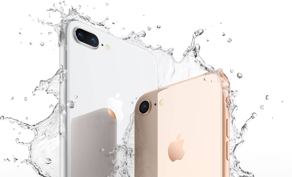 iphone 8 - Iphone 8 e Iphone X: prezzi e caratteristiche a confronto dei (nuovi) modelli Apple