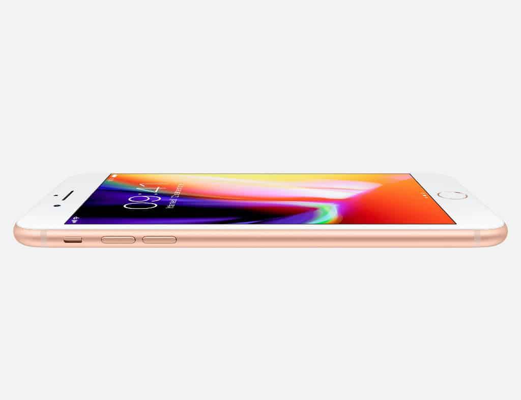 iphone8 plus - Iphone 8 e Iphone X: prezzi e caratteristiche a confronto dei (nuovi) modelli Apple