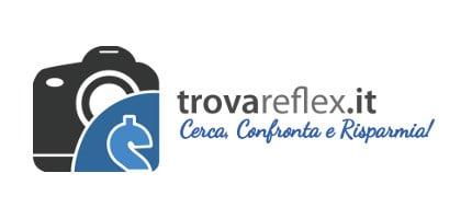 trovareflex logo 430 200 - trovaReflex.it: il motore di ricerca italiano per materiale fotografico digitale ed analogico
