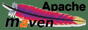 apache maven 300x104 - Come implementare un (semplice) sistema IoT con redhat jboss fuse, node.js e mongodb