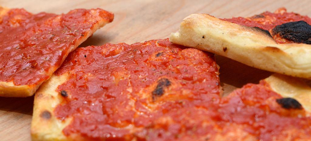 come fare la pizza ETR 1408 - Come fare la pizza a casa: ricetta, video e consigli dell'etrusco