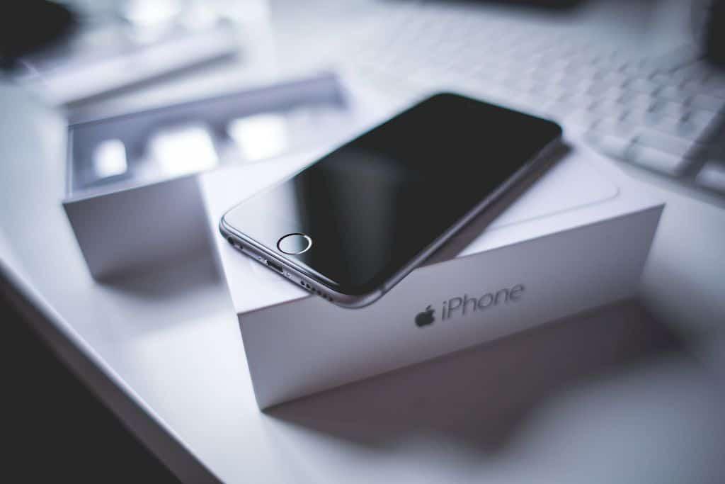 Modelli di iPhone rigenerato