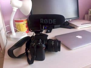 rode videomic pro 1 300x225 - Rode VideoMic Pro: la video recensione